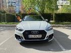 Audi RS5 02.09.2021