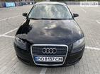 Audi A3 Sportback 25.08.2021
