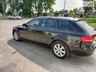 Audi A4 Limousine 25.08.2021