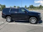 Chevrolet Tahoe 01.09.2021