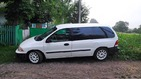 Ford Windstar 06.08.2021