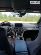 Honda Accord 05.09.2021