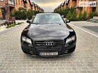 Audi A7 Sportback 01.08.2021