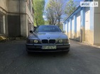 BMW 525 01.08.2021
