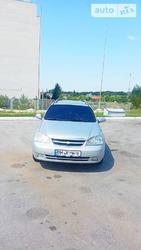 Chevrolet Lacetti 29.08.2021