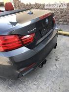 BMW M4 04.08.2021