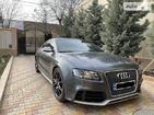 Audi RS5 06.09.2021