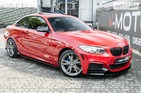 BMW 235 29.08.2021