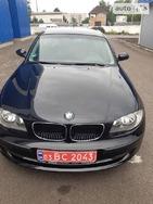 BMW 116 05.09.2021