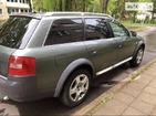 Audi A6 allroad quattro 06.09.2021