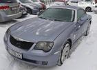 Chrysler Crossfire 06.09.2021
