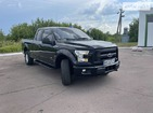 Ford F-150 25.08.2021