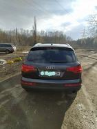 Audi Q7 27.08.2021