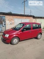 Fiat Panda 31.08.2021