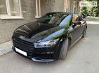 Audi TTS Coupe 05.09.2021