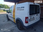 Ford Transit Connect 05.08.2021