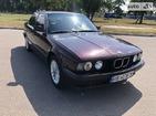 BMW 530 30.08.2021