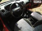 Ford Fiesta 31.08.2021