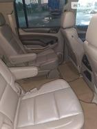Chevrolet Suburban 06.09.2021