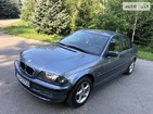 BMW 320 01.08.2021