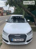Audi A1 04.08.2021