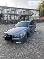BMW 530 29.08.2021