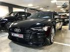 Audi S6 06.09.2021