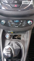 Ford Tourneo Courier 06.09.2021