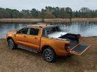 Ford Ranger 31.08.2021