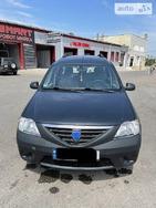 Dacia Logan 28.08.2021