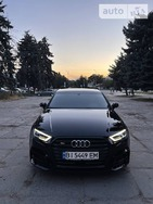 Audi S3 04.08.2021
