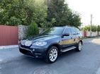 BMW X5 01.08.2021