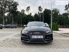 Audi S3 03.09.2021