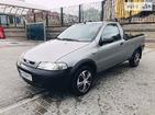 Fiat Strada 06.09.2021