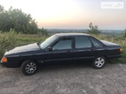 Audi 100 06.08.2021