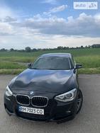BMW 116 06.09.2021