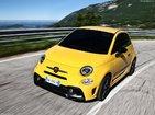 Fiat 595 Abarth 31.08.2021
