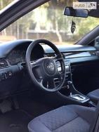 Audi A6 Limousine 03.08.2021