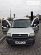 Fiat Doblo 06.09.2021
