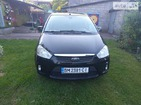 Ford C-Max 06.09.2021