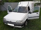 Ford Courier 04.09.2021