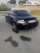 Audi TT 30.08.2021