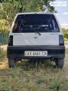 Daewoo Tico 01.09.2021