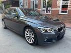 BMW 320 28.08.2021