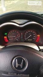 Honda HR-V 06.09.2021