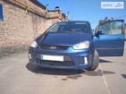 Ford C-Max 29.08.2021