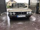 BMW 524 06.09.2021