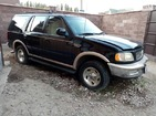 Ford Expedition 06.09.2021