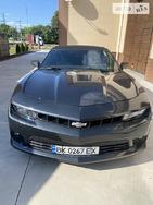 Chevrolet Camaro 03.08.2021