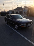 Audi 90 03.09.2021